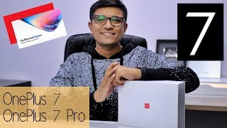 OnePlus 7 & OnePlus 7 Pro - Launch Event Tickets | Specs & Everything We Know!