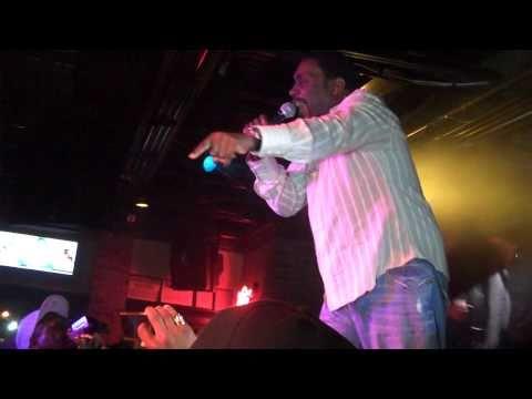 Big Daddy Kane - Warm It Up Kane [LIVE]