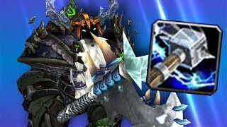 This Enhancement Shaman Is INSANE! (5v5 1v1 Duels) - PvP WoW: Battle For Azeroth 8.2