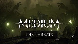 The Threats Trailer preview image