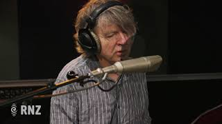 Neil and Liam Finn perform 'Anger Plays A Part' live at RNZ
