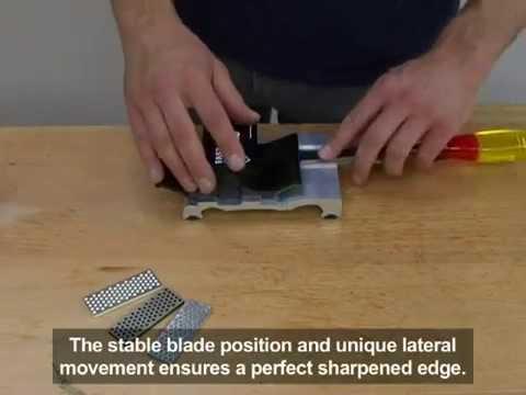 Trend FTS/KIT Fast Track Diamond Sharpening Kit