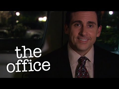 Milk & Sugar  - The Office US