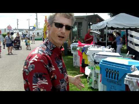 Anoka County Fair 2011