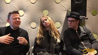 Looking For Stars - intervista agli Hooverphonic
