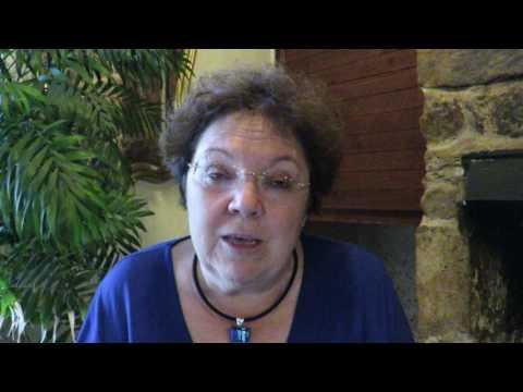 Vidéo de Patricia Mercader