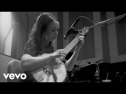 I'm With Her - Chinky Pin Hill (Live Performance) (Johnny Cash: Forever Words)