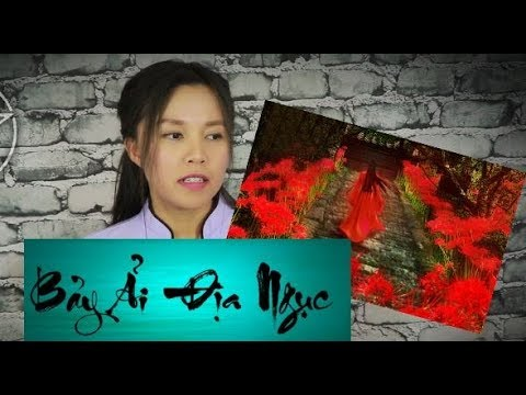 Toàn Bộ Quá Trình Xuống Âm Phủ - Từ Lúc Xuất Hồn Đến Lúc Đầu Thai – 7 Ải Trầm Luân