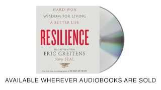 How to Find a Mentor from Eric Greitens' Resilience audiobook