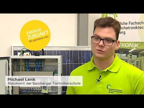 Bürgerenergiepreis Oberfranken 2016: Smart Home