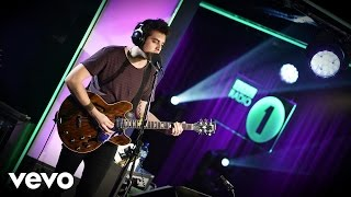 Circa Waves - Fire That Burns in the Live Lounge