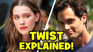 YOU Season 2 ENDING & TWIST Explained + SEASON 3 Theories