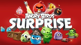 Angry Birds Surprise   Episode 3