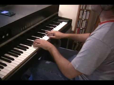 Sonora Ponceña - Ramona - Piano - AleMarquis