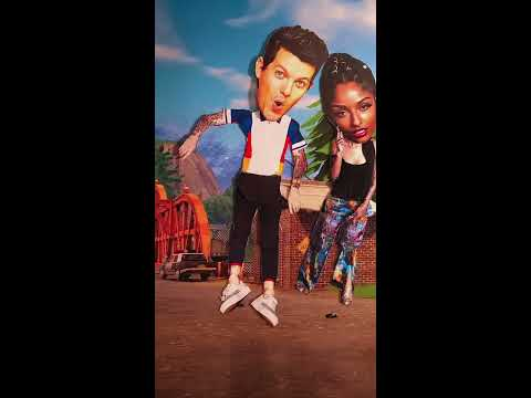 Dillon Francis - BaBaBa (Vete Pa'Ya) (ft. Young Ash) (Official Music Video)
