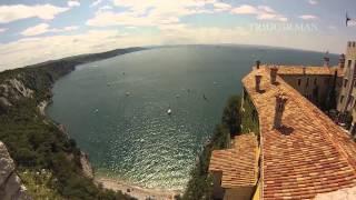 Duino Castle - Castello di Duino