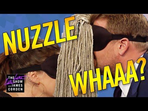 Nuzzle Whaaa?? w/ Mayim Bialik & Ben Simmons