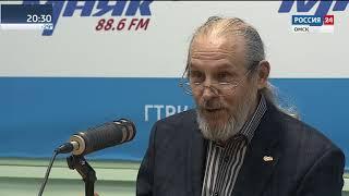 Актуальное интервью Анатолий Коненко