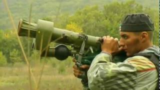 Phim Hành Động Nga - Đội Đặc Nhiêm - Tập 1