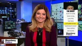 Lisa Bloom on Why Accusers Are Speaking Out Against Trump
