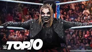 Bray Wyatt's most horrifying moments: WWE Top 10, July 5, 2020