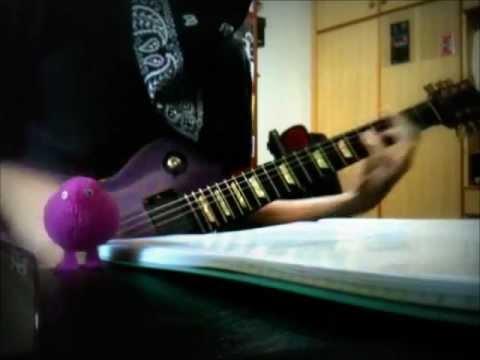 张惠妹 | 阿密特 AMIT - 分生 [Guitar Cover]