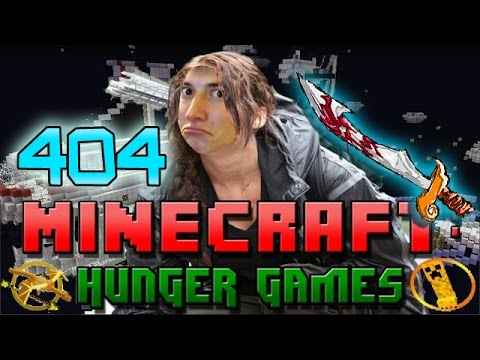 Minecraft: Hunger Games w/Mitch! Game 404 - MOST EPIC KILL EVER! - TheBajanCanadian  - H9jieQ-hOpw -