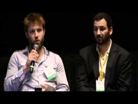 F2C2012: Panel, Freedom & Connectivity from Alexandria, Egypt to Zuccotti Park