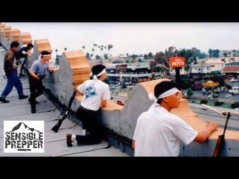 Building a Community Security Team