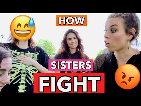 RECREATING OUR WORST FIGHTS