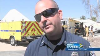 Ventura County Fire Department Breathing Easier With $2 Mill