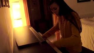 Mononoke Hime - Main theme Piano