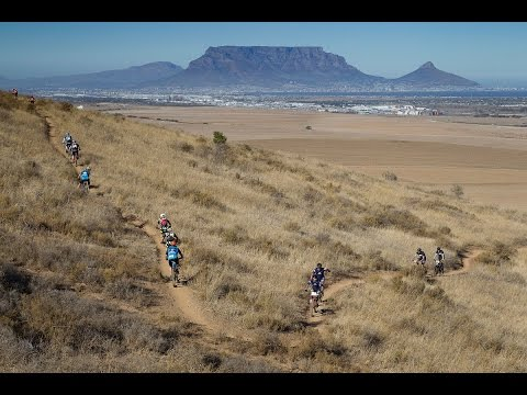 ABSA Cape Epic 2017– Prologue – Untamed Landscapes