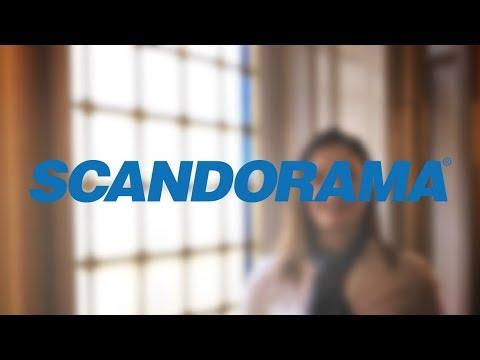 Lina - Upptäck världen med Scandorama