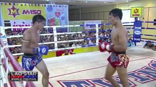 Lao star world fighting 19sep2015