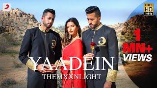 Yaadein – THEMXXNLIGHT
