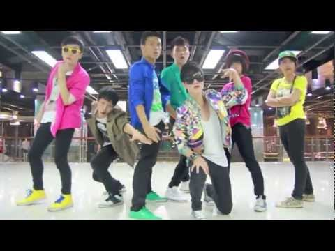 MIRRORED Mr Simple - Super Junior (슈퍼주니어) Dance Cover By St319 From Việt Nam