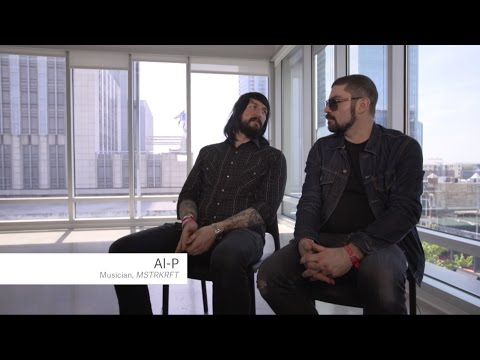 MSTRKRFT on how friendly competition can improve collaboration