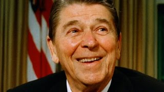 Ronald Reagan's one-liners