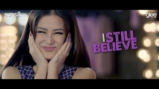 I Still Believe - Đông Nhi & Glee Việt Nam| Sunsilk (Official MV)