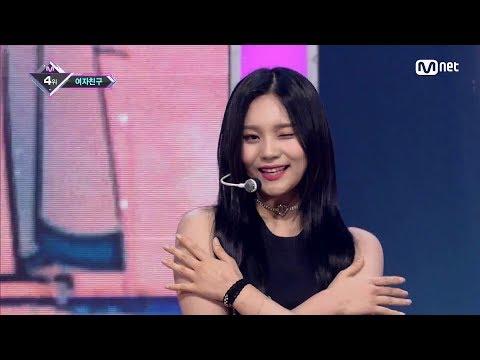 여자친구 (GFriend) - 여름여름해 (Sunny Summer) 무대교차편집