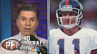 PFT Draft: Most memorable draft moments   Pro Football Talk   NBC Sports