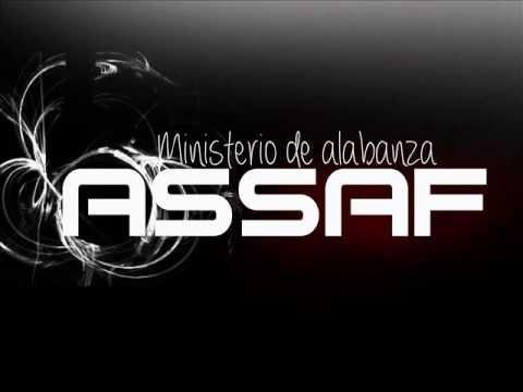 Grupo Assaf Quiero Adorar