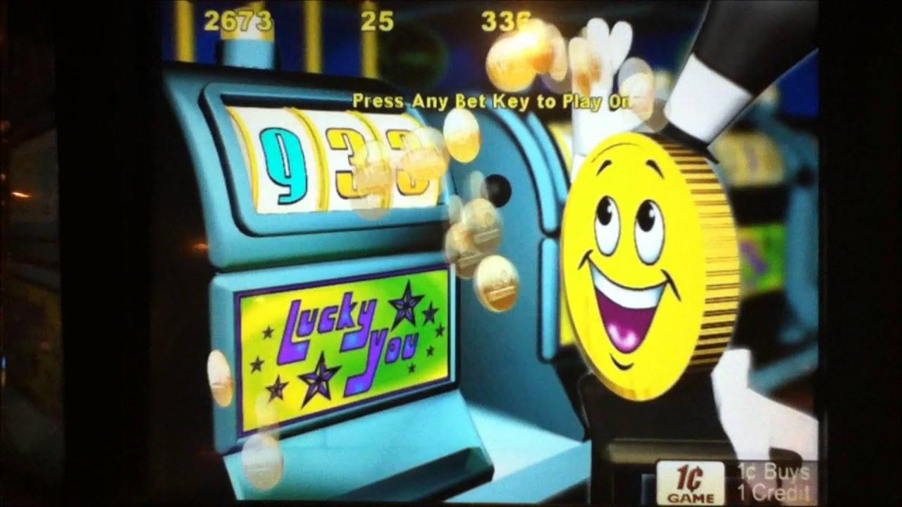 Vegas online casino free