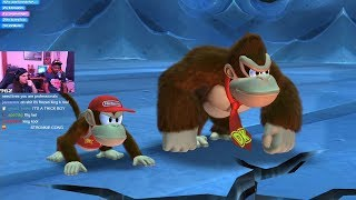 Donkey Kong - Burrito Discussions