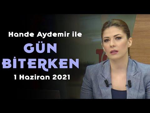 Atina'daki kritik görüşmeden neler çıktı? – Hande Aydemir ile Gün Biterken – 1 Haziran 2021
