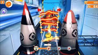 [Let's Play] Level 8 - Ich Einfach Unverbesserlich:  Minion Rush - Jump and Run - Action - Kostenlos