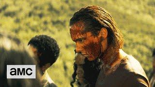 (SPOILERS) Fear the Walking Dead: 'Open Fire' Talked About Scene Ep. 208