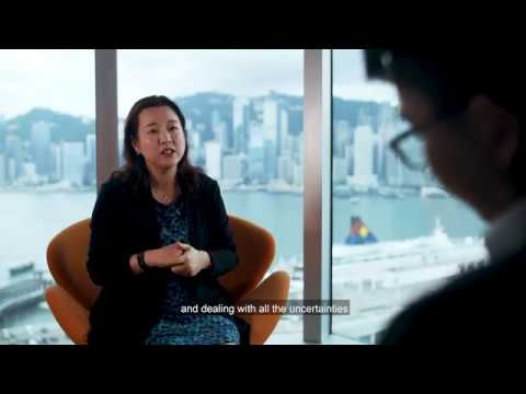 60 minute mentors, Cecilia Qi, episode 3: The importance of breadth in your career