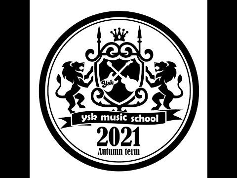 フジタユウスケ開校「ysk music school」予告編